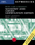 9780619186838: 70-215: MCSE Guide to Microsoft Windows 2000 Server, Certification Edition