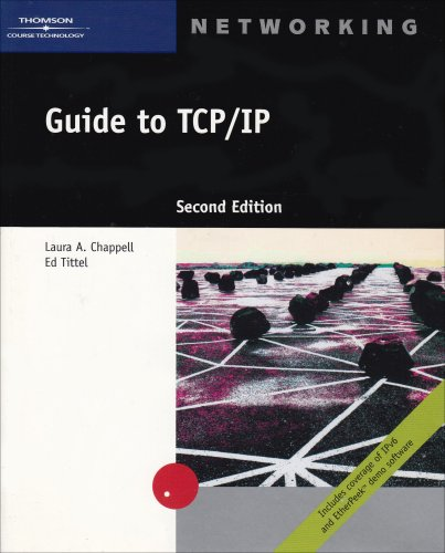 9780619212421: Guide to TCP/IP