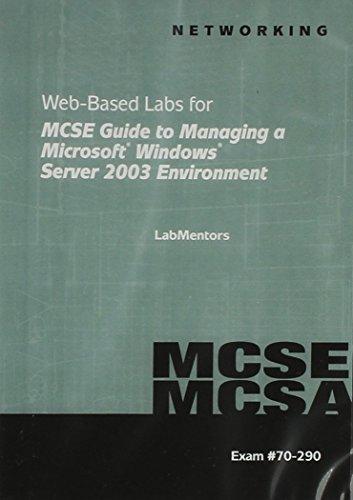 9780619213480: Web-Based Labs