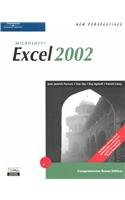 9780619214234: New Perspectives on Microsoft Excel 2002, Comprehensive, Bonus Edition