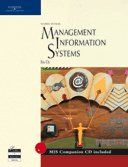 9780619215385: Management Information Systems