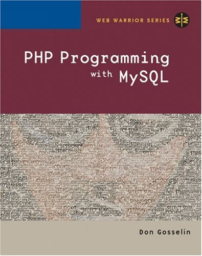 9780619216870: Php Programming with MySQL