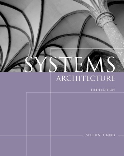 9780619216924: Systems Architecture