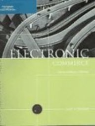 9780619217044: Electronic Commerce, Sixth Edition
