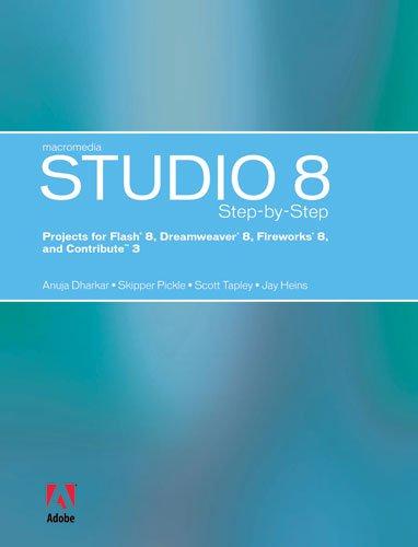 Macromedia Studio 8 Step-by-Step: Projects for Flash: Scott Tapley, Skipper