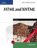 9780619267476: New Perspectives on HTML and XHTML, Comprehensive (New Perspectives Series)