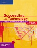 9780619267896: Succeeding with Technology, 2005 Update Edition