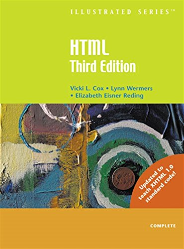 9780619268442: HTML Illustrated Complete (Illustrated Series)
