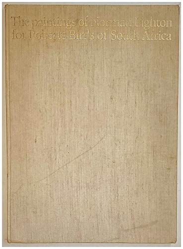 9780620020275: The paintings of Norman Lighton for