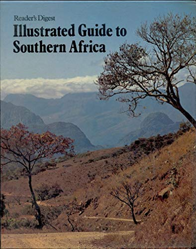 Admirable Readers Digest Illustrated Guide To Southern Africa Abebooks Short Hairstyles For Black Women Fulllsitofus