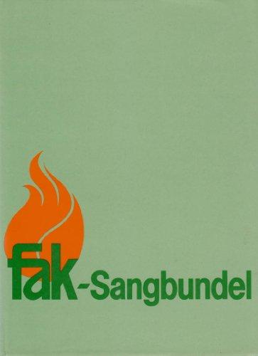 FAK-Sangbundel: Federasie van Afrikaanse