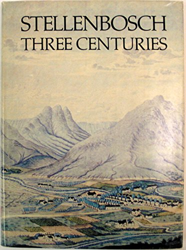 9780620039215: Stellenbosch three centuries Official commemorative volume