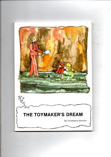 9780620044974: the toymaker's dream