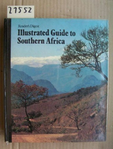 9780620046503: Readers Digest illustrated guide to Southern Africa