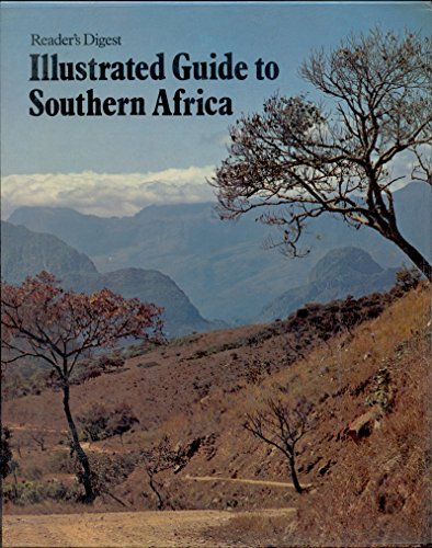 Reader's Digest Illustrated Guide to Southern Africa: Mayhew, Vic (Ed.)