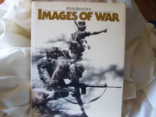 9780620053440: Images of War