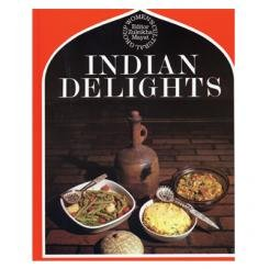 9780620056885: Indian Delights