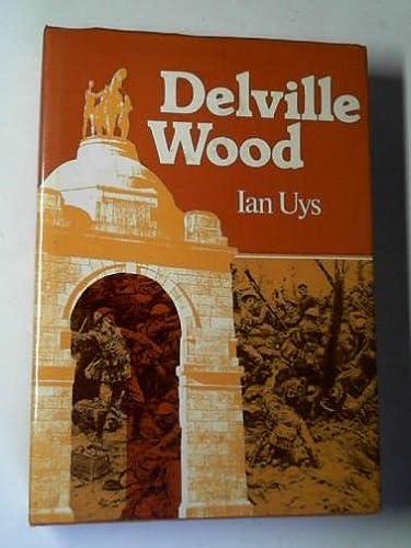 Delville Wood: UYS, IAN
