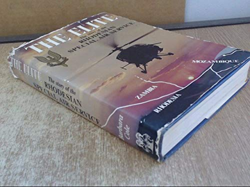 9780620074209: The elite: The story of the Rhodesian Special Air Service