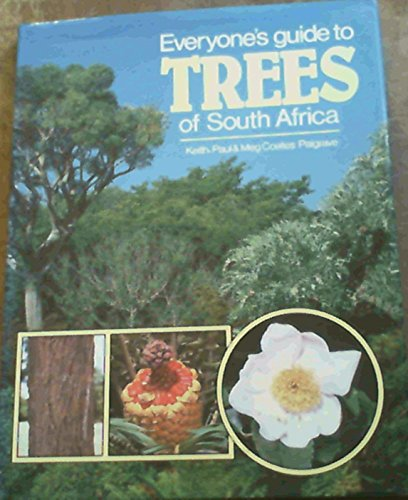 9780620074384: Everyone's guide to trees of South Africa