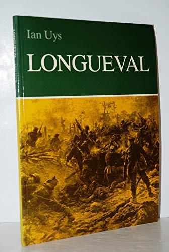 Longueval (9780620095327) by Ian S Uys
