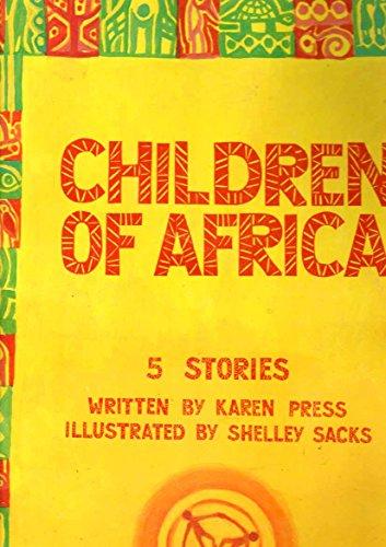 Children of Africa: Press, Karen