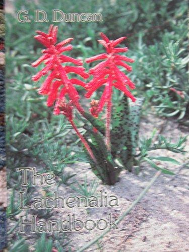 9780620119535: Lachenalia Handbook: v. 17