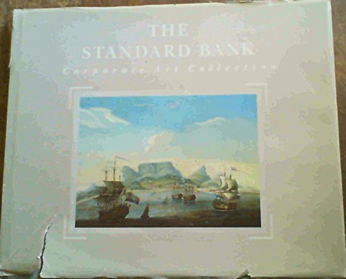 9780620146142: The Standard Bank corporate art collection