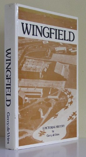 9780620159395: Wingfield: A pictorial history