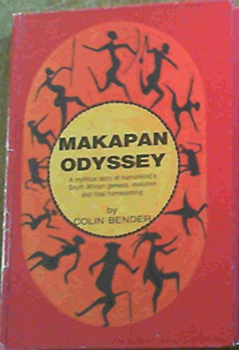 9780620168526: Makapan Odyssey