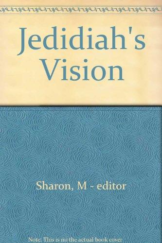 9780620170345: Jedidiah's Vision