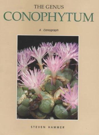 9780620176330: The genus Conophytum: A conograph