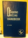 9780620177023: Diamond Drilling Handbook