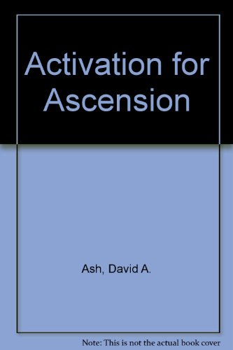 9780620191029: Activation for Ascension