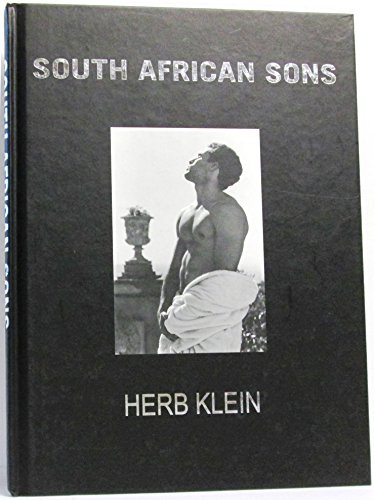 9780620193573: South African Sons