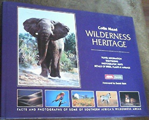 9780620194013: Wilderness Heritage