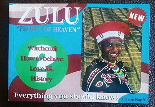 9780620206631: Zulu