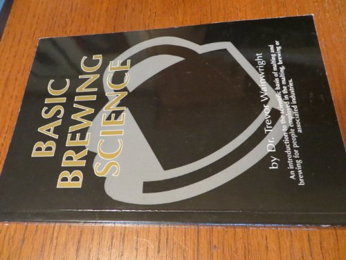 9780620211154: Basic Brewing Science