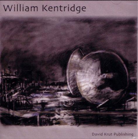 9780620215855: William Kentridge