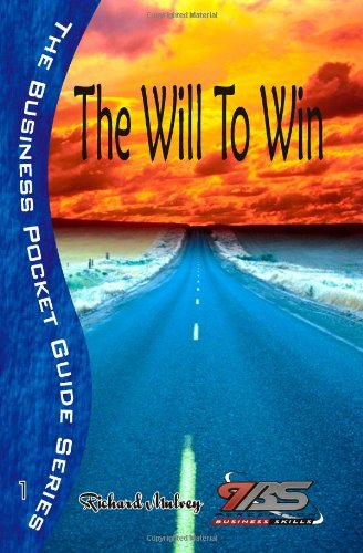 The Will to Win: Richard Mulvey