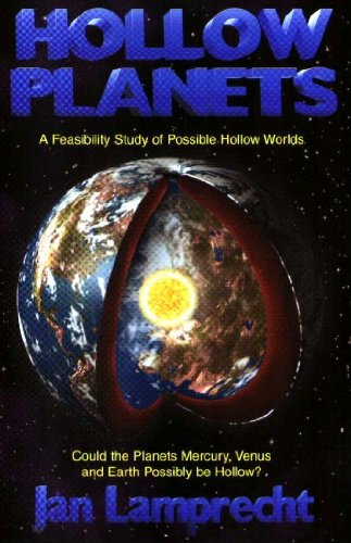 Hollow Planets: A Feasibility Study of Possible: Lamprecht, Jan P.