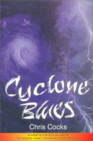 Cyclone Blues: Cocks, Chris