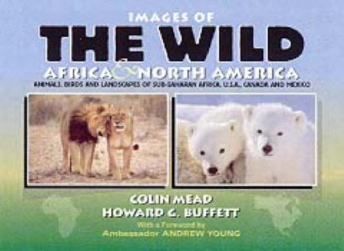 9780620258548: Images of the Wild