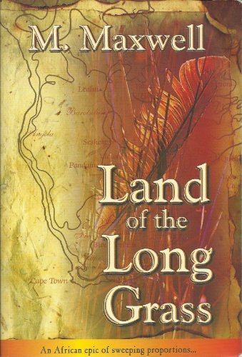 9780620260879: Land of the Long Grass
