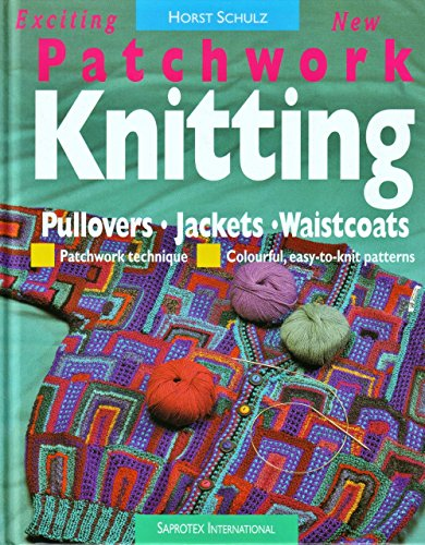 9780620261951: Patchwork Knitting