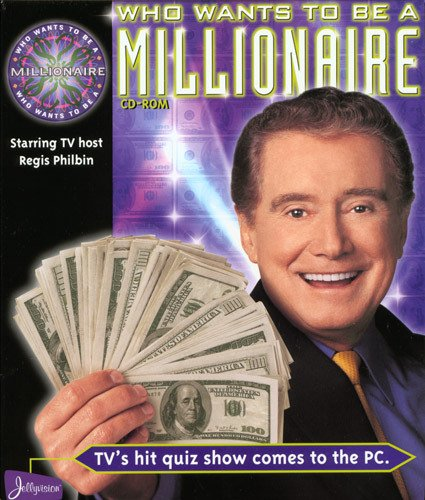 9780620262804: Who Wants to be a Millionaire