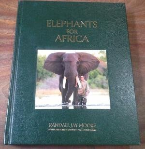 9780620263238: Elephants For Africa