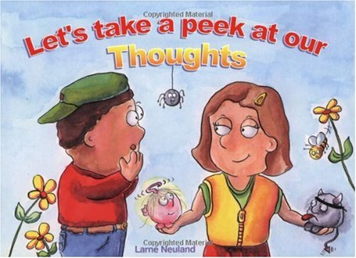 9780620267878: Let's Take a Peek at our Thoughts
