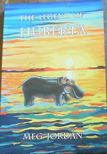 9780620268325: The Legend of Huberta