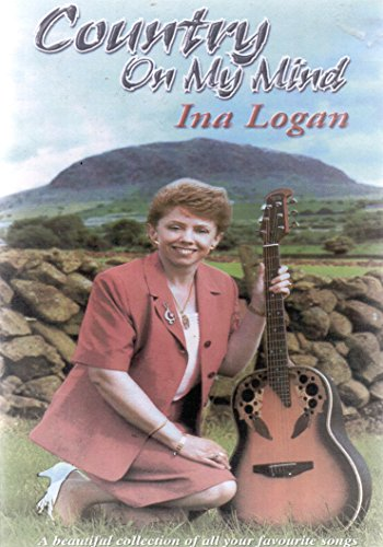 9780620273824: Country On My Mind - Ina Logan - Country & Irish Songs